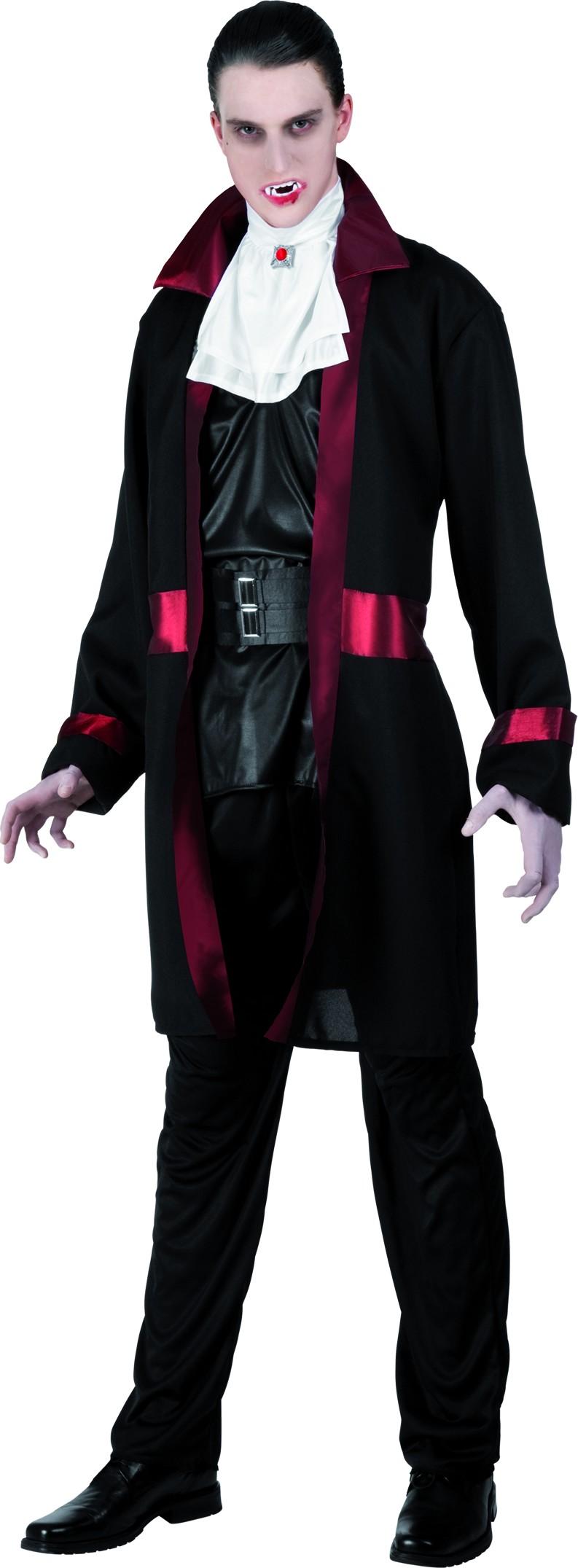 deguisement vampire