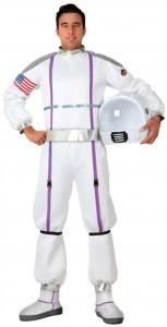 deguisement astronaute homme