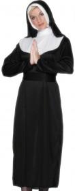 Déguisement de nonne (Sister Act)