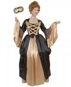 deguisement baroque