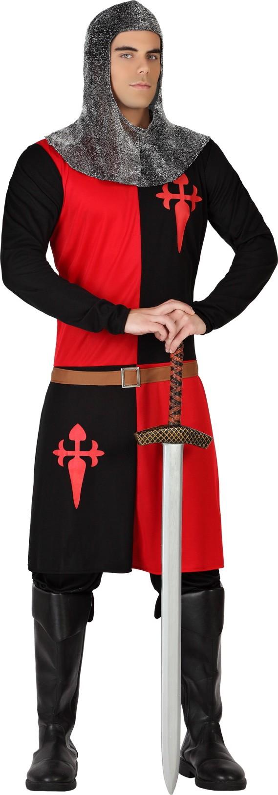 deguisement chevalier