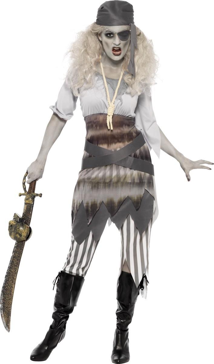deguisement fantome pirate
