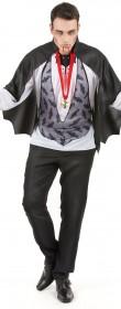Déguisement Dracula adulte