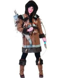 deguisement inuit